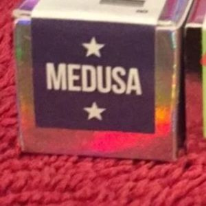 Other - Medusa Jeffree star liquid lipstick